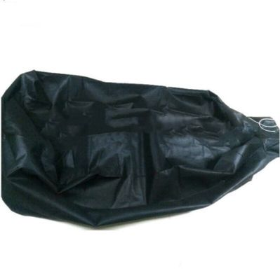 China Rectangle Shape Insulation Vacuum Bags , Non - Woven Attic Insulation Bags supplier