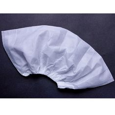 China SMS Dust Proof Disposable Overshoe Covers With Excellent Air Permeability supplier